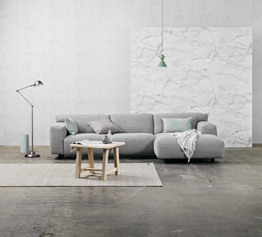 Furninova Vesta Sofa