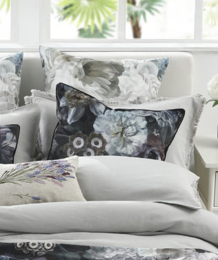 MM Linen Floz Cushion