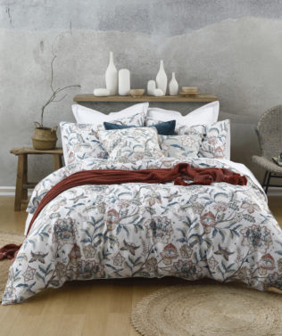MM Linen Kabrini Duvet Set