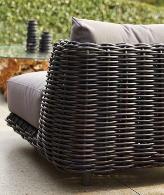 Halo Nassau Outdoor Armchair