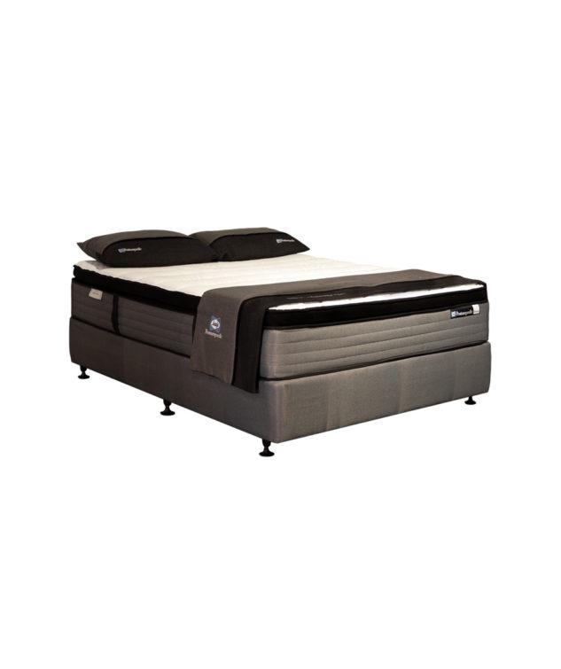 Sealy Elevate Sapphire Medium Bed