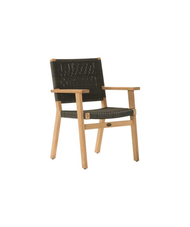 Devon Jackson Outdoor Carver Chair