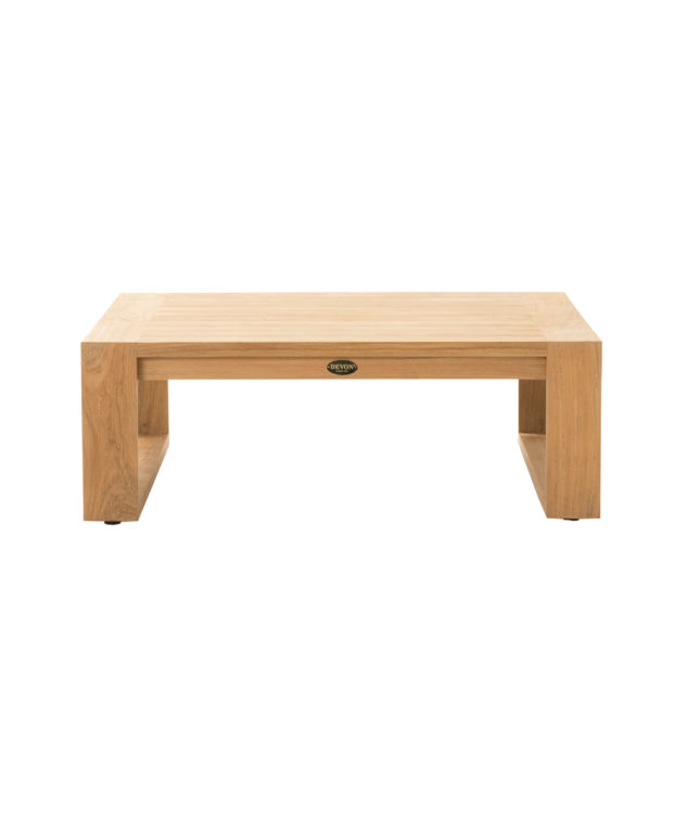 Devon Milford Low Coffee Table Clear Cut Front 633x755