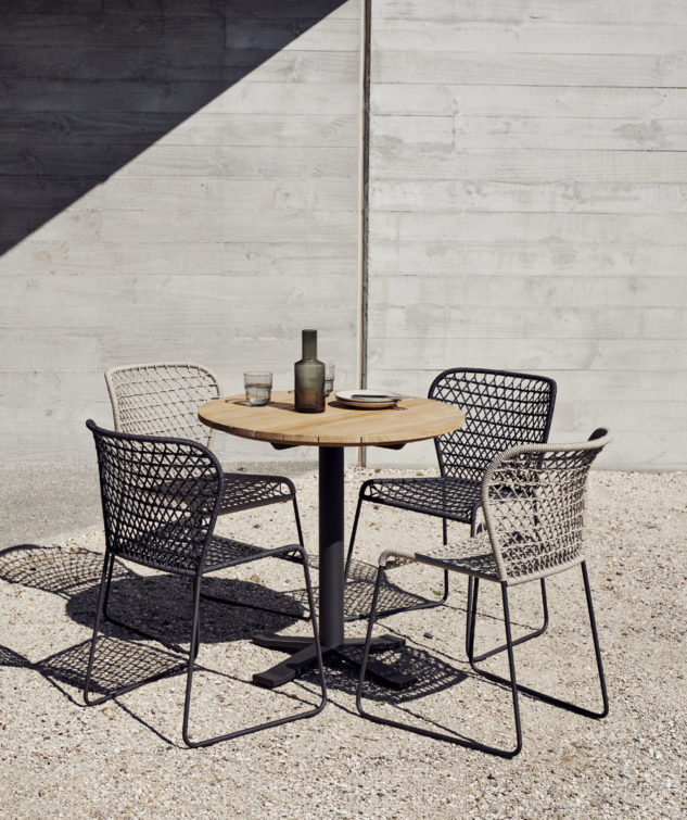 Devon Moana Outdoor Dining Chair