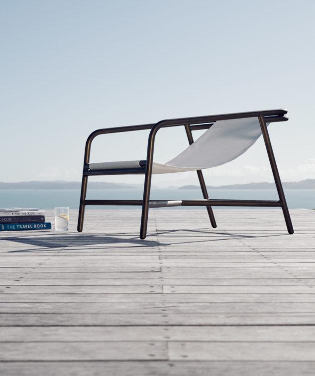Devon Moi Outdoor Sling Chair