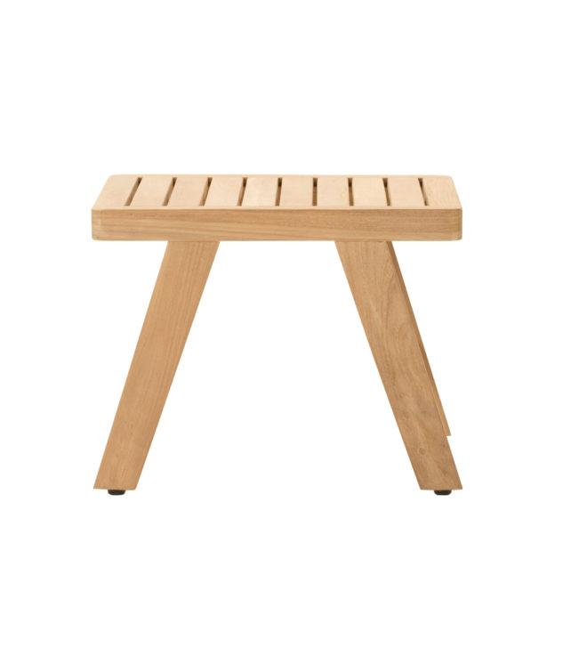 Devon Porter Side Table Clear Cut Side 633x755