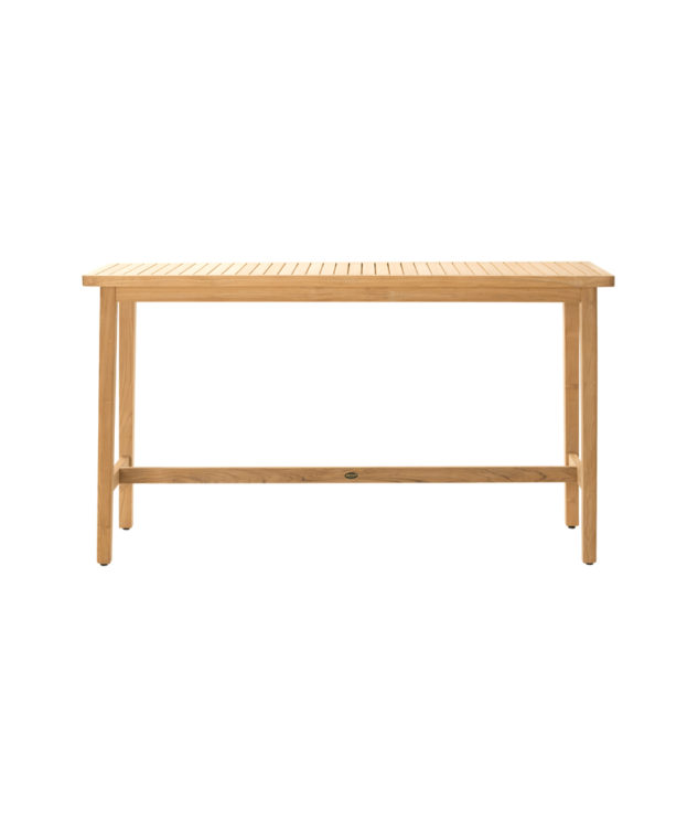 Porter 1870 Bar Table Clear Cut Front 633x755