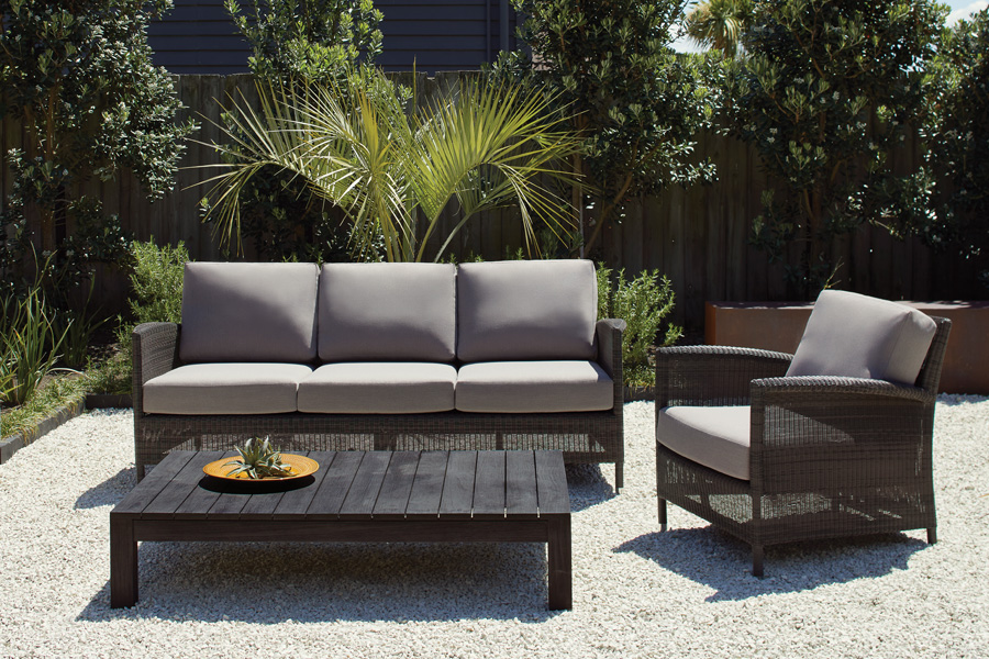Vincent Sheppard Safi Outdoor Sofa