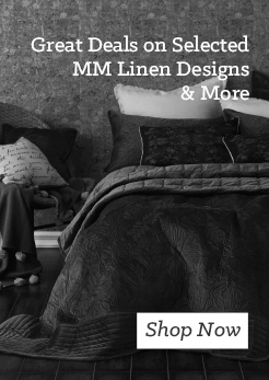 MM Great Deals on Selected MM Linen Designs More
