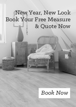 MM New Year New Look. Book Your Free Measure Quote for 2021 Flooring