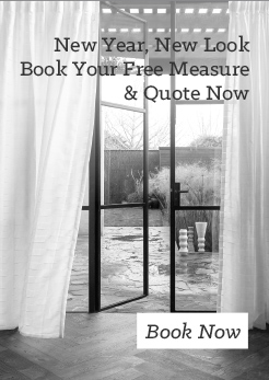 MM New Year New Look. Book Your Free Measure Quote