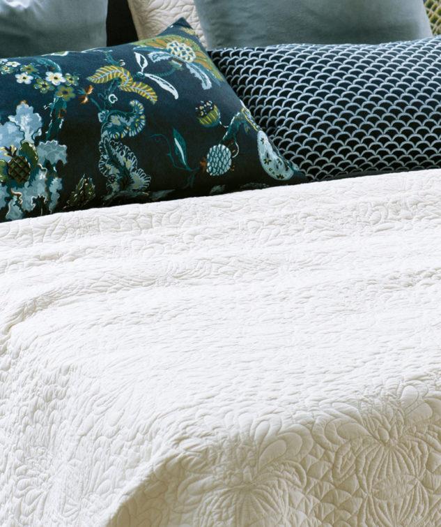Bianca Lorenne Fontanella Bedspread