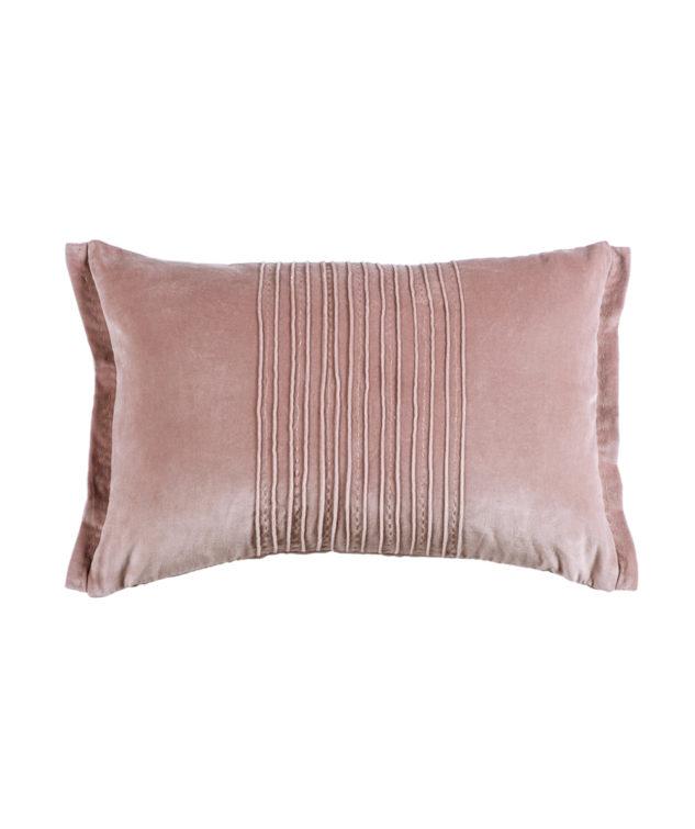 Bianca Lorenne piega cushion clear cut 633x755