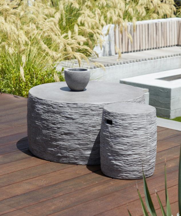 Portico Avila Outdoor Coffee Table