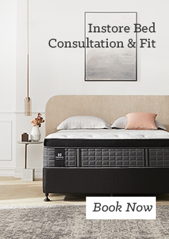 BEDS Instore Bed Consultation Fit