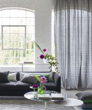 Designers Guild Moselle Lana Fabric Collection