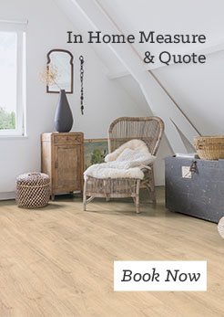 FLOORING In Home Measure Quote