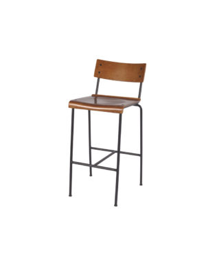 Global Designs Iota Barstool