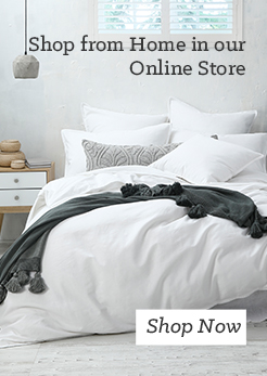 HL Shop from Home in our Online Store
