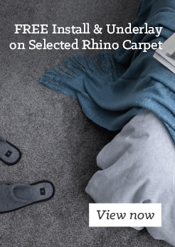 MM FREE Install Underlay on Selected Rhino Carpet