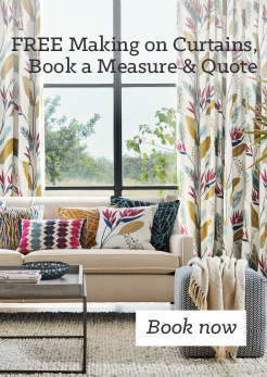 MM FREE Making on Curtains Book a Free Measure Quote Book Now