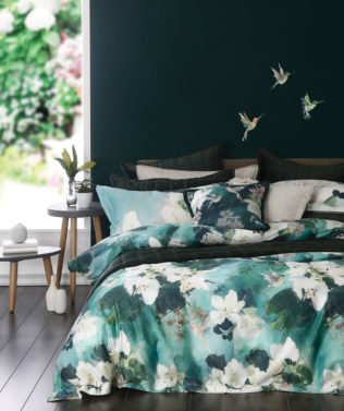 MM Linen Avital Duvet Set