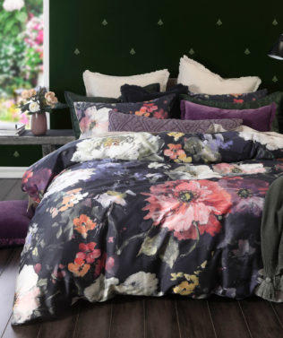 MM Linen Dita Duvet Set
