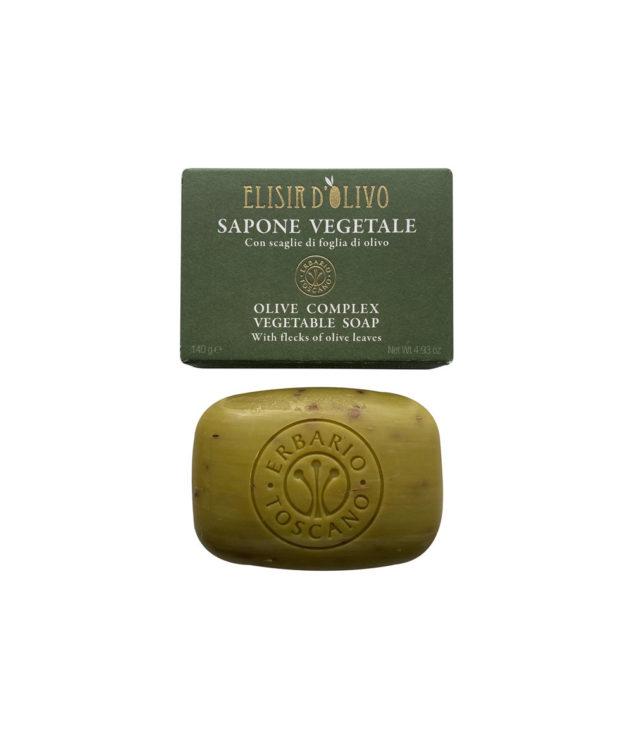 Erbario Toscano Scented Soap Bar