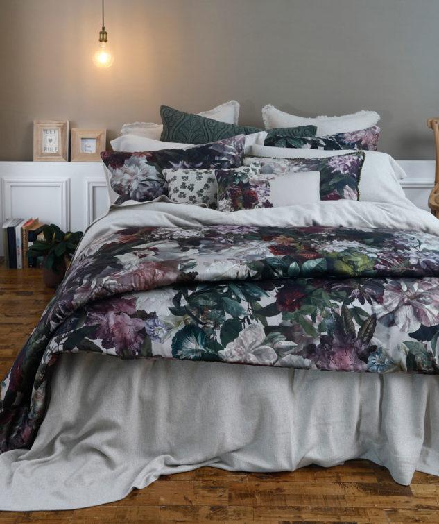 MM Linen Fiorella Comforter Set