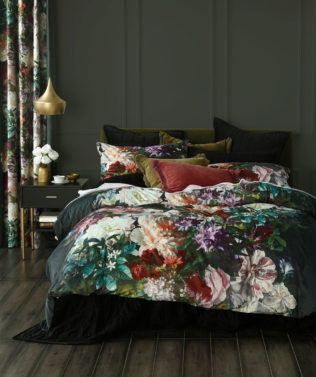 MM Linen Florenza Duvet Set