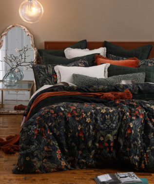 MM Linen Hedley Duvet Set