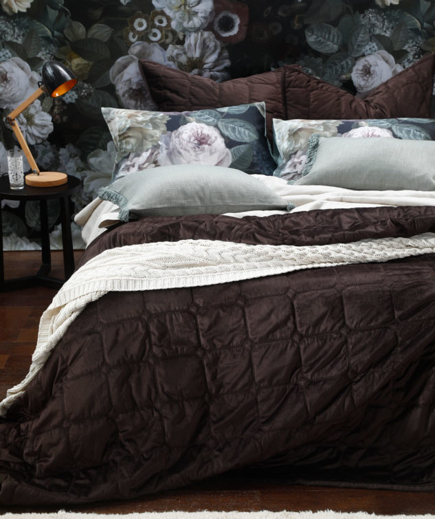 MM Linen Marta Bedspread Set