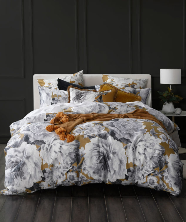 MM Linen Reine Duvet Set
