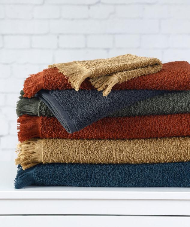 MM Linen Tusca Bath Towel