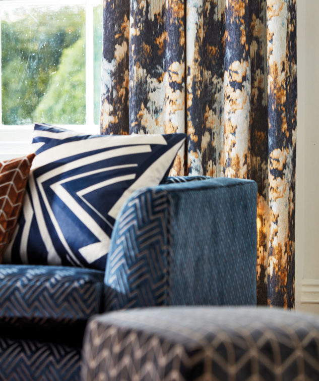Harlequin Momentum 13 Fabric Collection