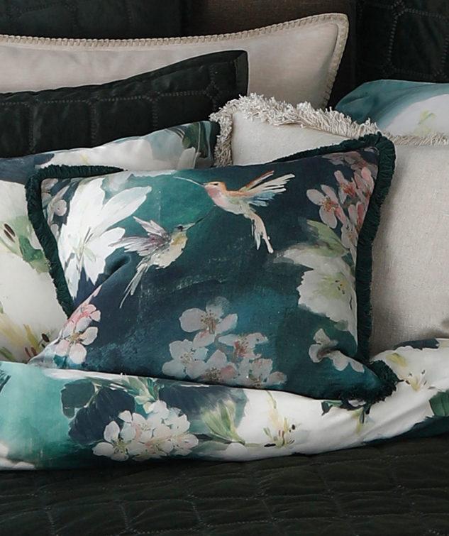 MM Linen Avri Cushion