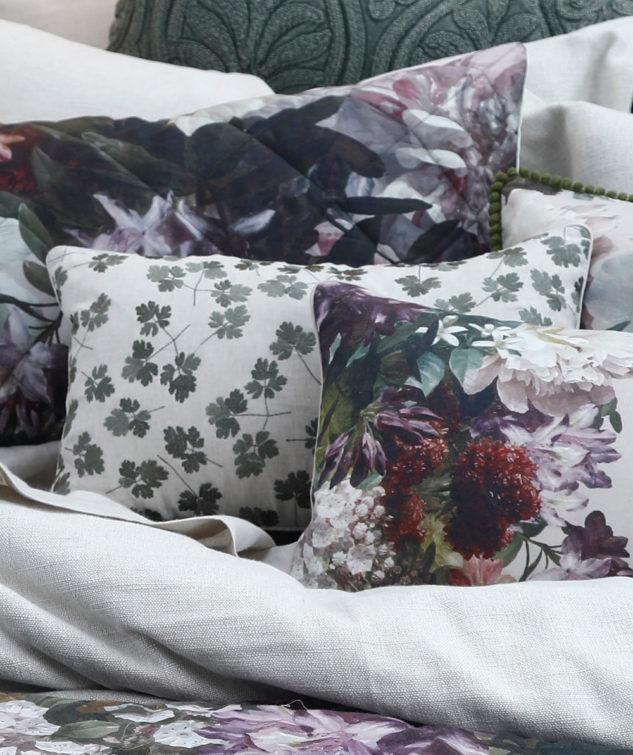 MM Linen Hagley Cushion