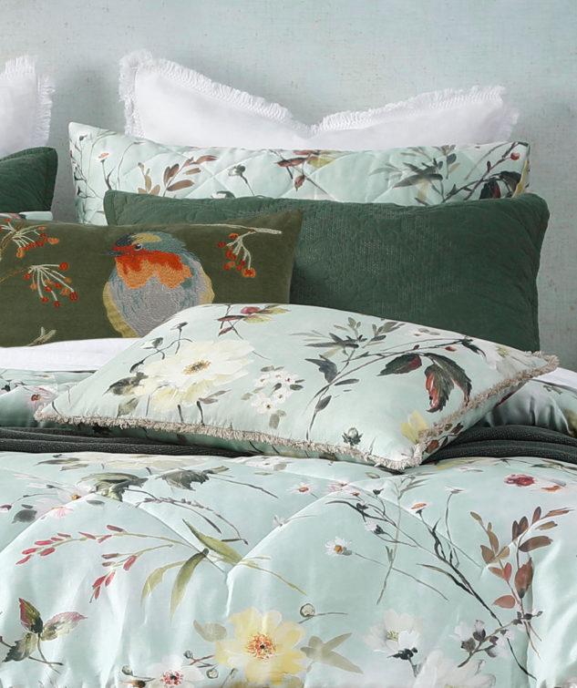 MM Linen Marlie Rectangle Cushion