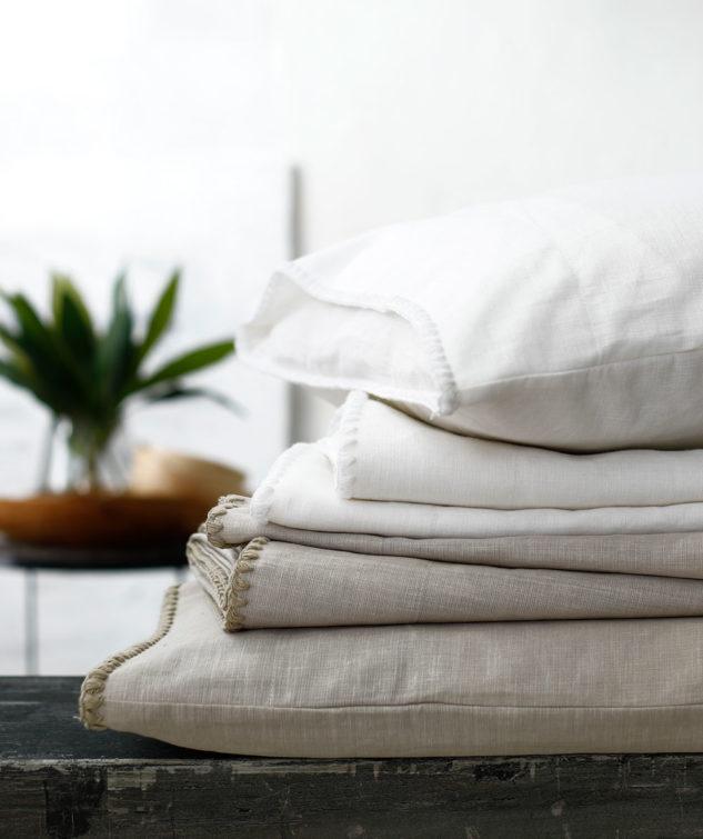 MM Linen Stitch Sheet Set