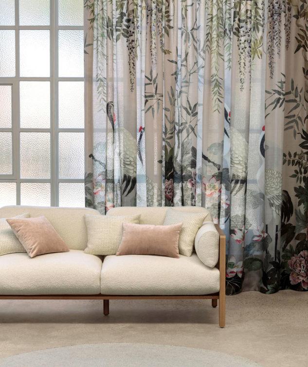 Mokum Ikigai Fabric Collection