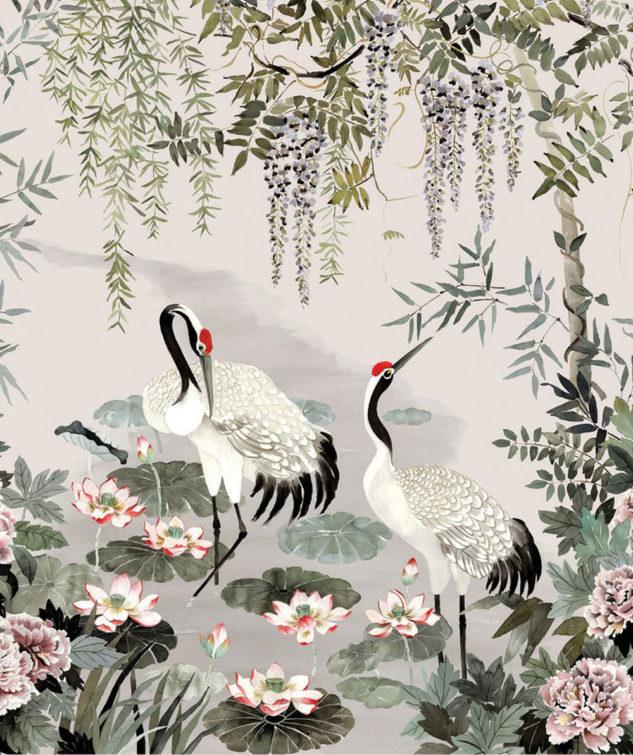 Mokum Ikigai Fabric Collection mizugarden 633x755
