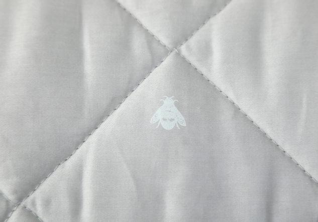 Bijou Bedspread Set Close up 633x443