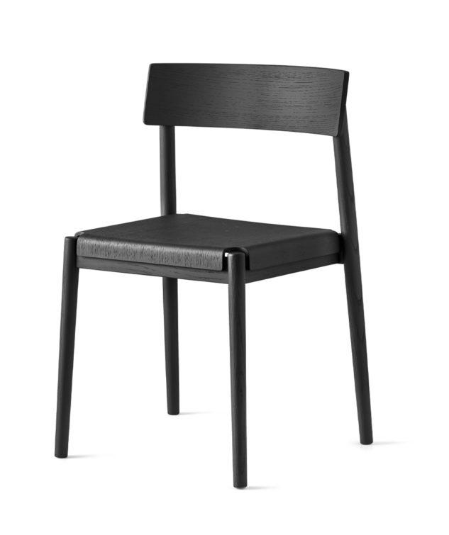 Calligaris Scandia Dining Chair Clearcut 633x755