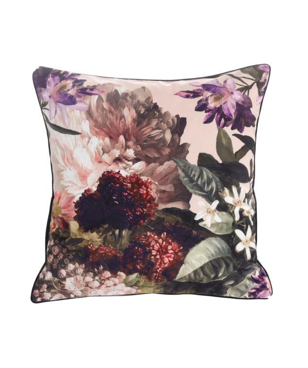 Fiorella Velvet Cushion 60x60cm 633x755