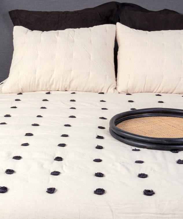 Linens More Astrid Quilt Pillowcase Full 633x755