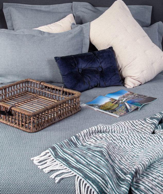 Linens More Killian Duvet Indigo Lifestyle 2 633x755