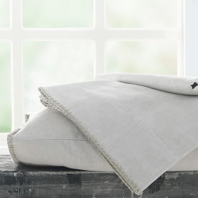 MM Linen Stitch Sheet Set Pumice 633x633