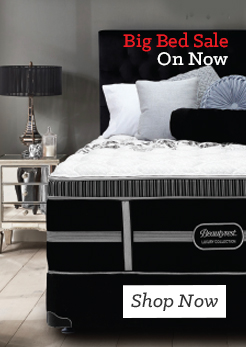 Big Bed Sale