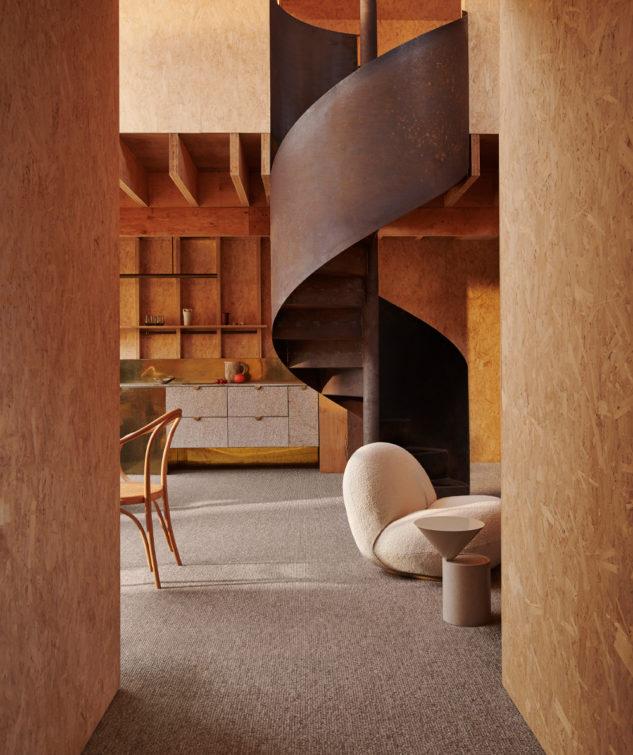 Bremworth Collection Lisburn Carpet Lifestyle 633x755