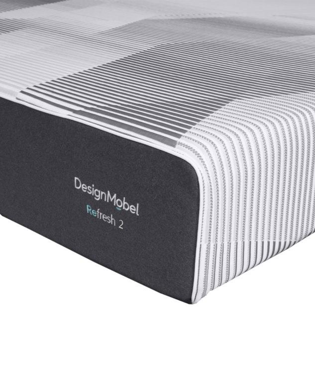 Design Mobel Refresh Matress Detail 2 633x755